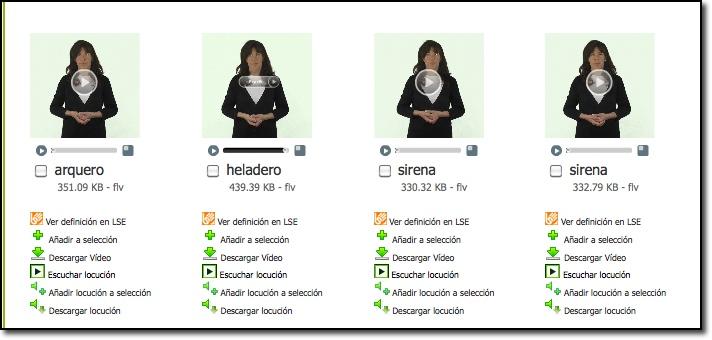 Videos LSE